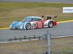 Scott Pruett DP car Daytona 2010. Le Mans, Scott Pruett, Indy Cars, Formula One, Grand Prix, Race Cars, Wheels, Racing, History
