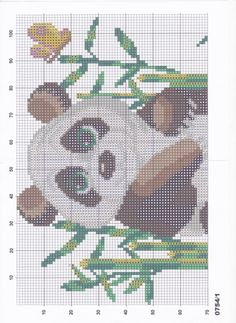 Baby Panda 1 of 2