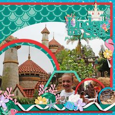 Under the Sea - MouseScrappers - Disney Scrapbooking Gallery September Blog Challenge Template by MJAJ Designs Enchantment Under the Sea Kit http://kellybelldesigns.com/store/index.php?main_page=product_info&cPath=4&products_id=1117 Enchantment Under the Sea Word Art http://kellybelldesigns.com/store/index.php?main_page=product_info&cPath=6&products_id=1120 by Kellybell Designs