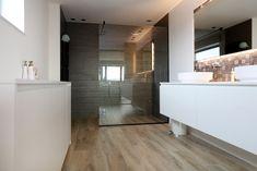 Modern Strak Interieur : Timmermans interieur particuliere woning destelbergen