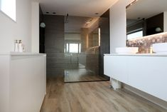Zwart Betonvloer Keuken : Timmermans interieur particuliere woning destelbergen interieur