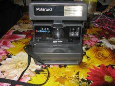 Polaroid 636 практически новый!!!