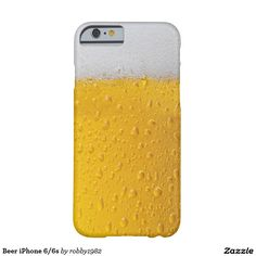 Beer iPhone 6/6s Barely There iPhone 6 Case