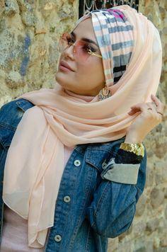 Hajib Fashion, Turban, Accessories, Caps Hats, Hair, Turbans, Jewelry Accessories