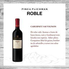 Flichman Roble - Cabernet Sauvignon