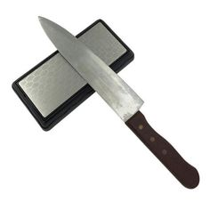 Sharpening-Stone-DMD-400-1000-Grit-Double-Side-Diamond-Bench-Stone-Knife