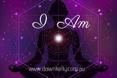 Join us for an experiential journey to the 'I AM'. The most powerful word portal to align the multidimensional SELF.  During this session we will explore the power of the 'I AM' and you we will determine what your potent 'I AM' statement is to assist you to catapult yourSELF into the fifth dimension.  Tea and coffee provided: bring a plate to share if you feel inclinded to do so.  Cost $22