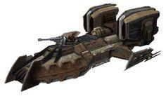 Tanque deslizador WLO-5, Tanque Ubrikkian o tanque Pirata