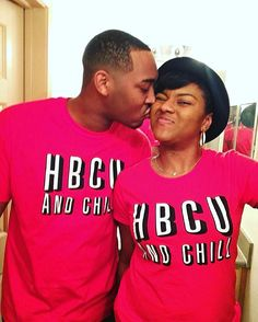 HBCU And Chill