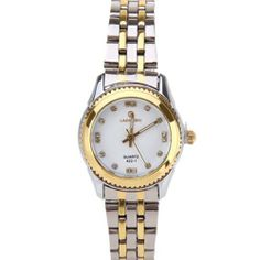 Women Round White Dial LaoGeShi Fashion Appearance Watch New Style Steel Watchband 422-1