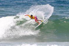 Keoni Yan (HAW). Quiksilver Pro Casablanca 2015 laurentmasurel www.worldsurfleague.com www.quiksilver.com @Quiksilver By Quiksilver