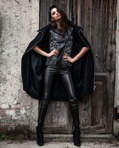 Alex Alberti Fashion Editorial