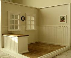 Still empty.Roombox by Gosia