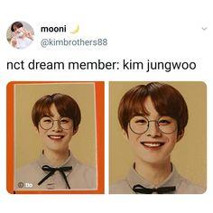 """NCT; the living meme on Instagram: """"Lucas 🥺😭😭 . -🍑"""""""