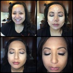 Anna Monica is among the professional makeup artists who specialize in contouring and glam looks. She also does soft and smokey stroke techniques. Let this makeup professional handle your aesthetic needs. Learn more at Thumbtack.com, where you can find pros for all of your personal projects.