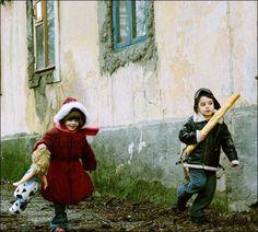 Fotografía de Mikhail Ioanidipan