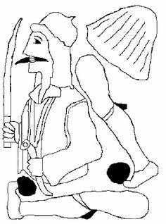 Ephesians 6, Hermes, Roman, Army, Snoopy, Culture, Dolls, Superhero, Black And White