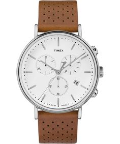 The Fairfield Chronograph | Casual, Dress, and Sport Watches for Women & Men