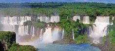 Argentina itinerary - Buenos Aires + El Calafate