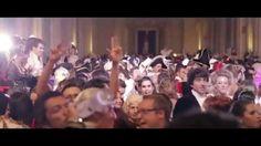 Nuit Royale 2014 - Reggia di Venaria - VIDEO UFFICIALE