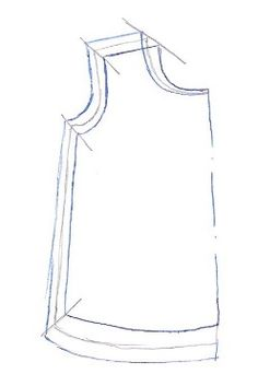 Archives des Altérations de patron - Page 2 sur 3 - Pop Couture Baby Couture, Couture Sewing, Pop Couture, Sewing Hacks, Sewing Tutorials, Sewing Patterns, Techniques Couture, Sewing Techniques, Make Your Own Clothes