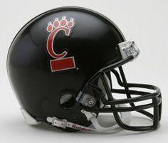 Riddell NCAA Unisex-Adult Deluxe Replica Football Helmet
