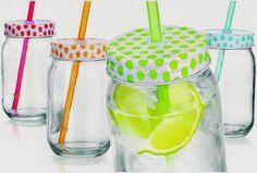 docena mason jars - Buscar con Google