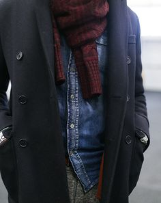 Street Style: Capsule New York Fall 2014