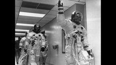 La familia de Neil Armstrong le dio el último adiós