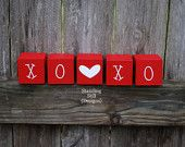 XOXO Blocks