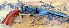 cartridge conversion revolvers for sale | UBERTI COLT 1862 POCKET POLICE REVOLVER