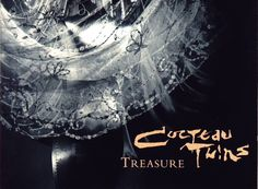 "Cocteau Twins | 30 Years of ""Treasure"""