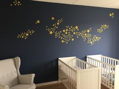 Our babies little starroom