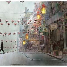Morning Fog | John Salminen