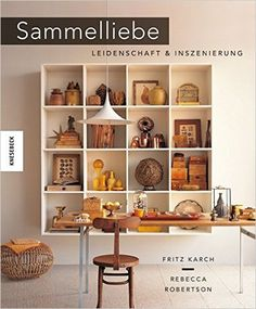 Sammelliebe: Amazon.de: Fritz Karch, Rebecca Robertson: Bücher