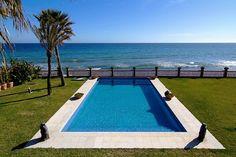 Marbella Villas Beachfront Wedding Luxury Puerto Banus