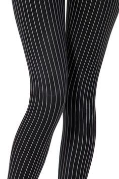 Mafia Black Leggings › Black Milk Clothing