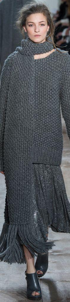 LOOKandLOVEwithLOLO: NYFW FALL 2014 Ready-To-Wear FEATURING MICHAEL KORS