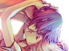 Howl's Moving Castle - Howl & Sophie i just love love this one ^.^