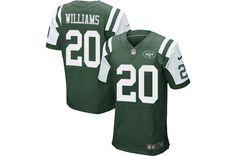 0118ec3a939 New York Jets #20 Elite Jersey #NewYorkJets #Jersey #Elite #Jersey New