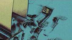 """Esta es la apertura de la segunda temporada de """"Impreso en Argentina"""", serie de Literatura que se emitió por Canal Encuentro durante el año 2011. Las imágenes fueron realizadas con la técnica de Stop Motion y luego procesadas en postproducción para dar una sensación más plástica. Los dibujos entre 0.14 y 0.23 son de la autoría del historietista Juan Sáenz Valiente, protagonista de la serie. Así Stop Sandía daba sus primeros grandes pasos en la animación!"""