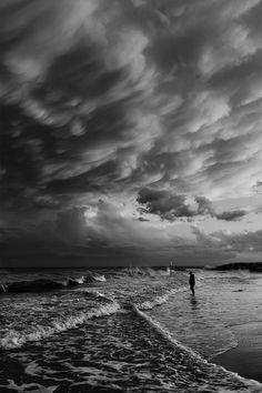 Storm rolling in... / Premium Canvas Prints & Posters // www.palaceprints.com // STORE NOW ONLINE!