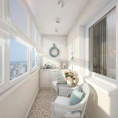 Small Balcony Design, Small Balcony Decor, Balcony Decoration, Home Room Design, House Design, Design Design, Apartment Balcony Decorating, Home And Deco, Small Apartments