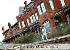 Senior Photography  {www.hillierstudio.com}  Hillier Studio