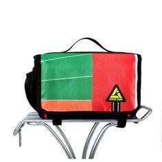 Kickstand Cooler Rear Rack Bag