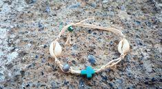 Handmade Bracelets, Turquoise Necklace, Jewelry, Fashion, Moda, Jewlery, Bijoux, La Mode, Teal Necklace