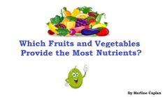 Vitamins, Chart, Natural, Vitamin D, Nature, Au Natural