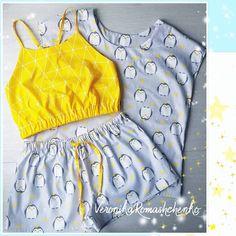 Cute Sleepwear, Sleepwear Women, Pajamas Women, Lingerie Sleepwear, Cute Pajama Sets, Cute Pjs, Cute Pajamas, Jolie Lingerie, Cute Lingerie