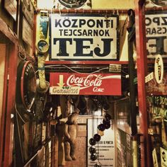 Entryway into crazy, cool #mexican restaurant in #Budapest, #Hungary.#Worldtour    (#STMT X #Hungary Sourcing Trip – photo #RAH)