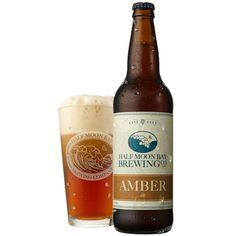 Half Moon Bay Brewing | Amber Ale